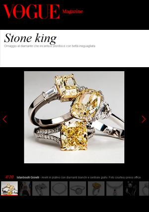 stone-king